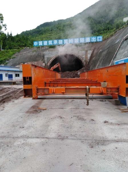 黄岭坡出口-1