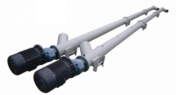 LSY系列螺旋输送机