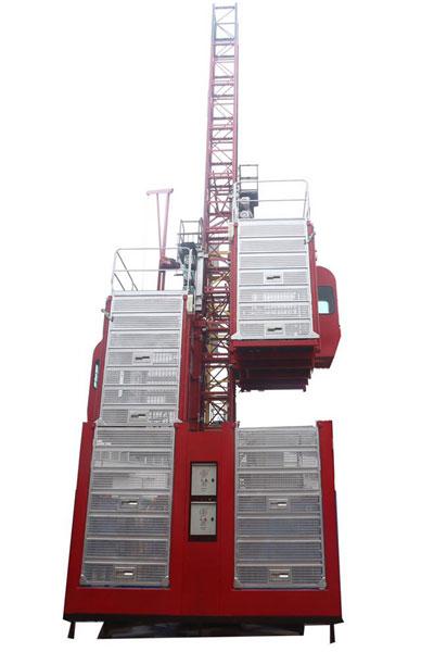 SC系列变频调速施工williamhill中国版
