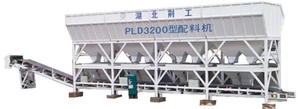 PLD3200-IV(四仓)