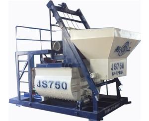 JS750