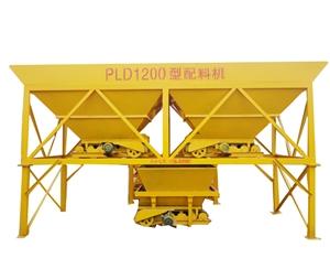 PLD1200(二仓)